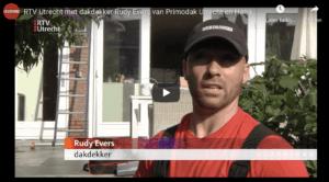 RTV UTRECHT – Interview Primodak en CNV Vakmensen